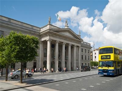 单身女生拿到爱尔兰旅游签证